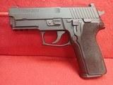 "Sig Sauer P229 9mm 3.75"" Barrel Semi Auto Pistol Nitron Finish w/10rd Mag - 6 of 20"