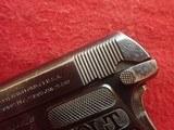 "Colt Vest Pocket Model 1908 Hammerless .25ACP 2"" Barrel Blued 1919mfg ***SOLD*** - 7 of 24"