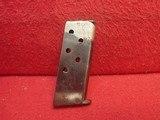 "Colt Vest Pocket Model 1908 Hammerless .25ACP 2"" Barrel Blued 1919mfg ***SOLD*** - 23 of 24"
