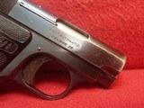 "Colt Vest Pocket Model 1908 Hammerless .25ACP 2"" Barrel Blued 1919mfg ***SOLD*** - 4 of 24"