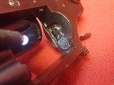 """Colt Officers Model Match .22LR 6"""" Barrel Revolver Blued Finish Revolver 1960mfg - 21 of 25"""