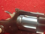 """Colt Officers Model Match .22LR 6"""" Barrel Revolver Blued Finish Revolver 1960mfg - 4 of 25"""