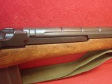 "Springfield Armory M1A .308Win 22"" Barrel Semi Automatic Rifle 2002mfg w/Walnut Stock ***SOLD*** - 4 of 21"