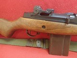 "Springfield Armory M1A .308Win 22"" Barrel Semi Automatic Rifle 2002mfg w/Walnut Stock ***SOLD*** - 3 of 21"