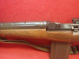 "Springfield Armory M1A .308Win 22"" Barrel Semi Automatic Rifle 2002mfg w/Walnut Stock ***SOLD*** - 11 of 21"