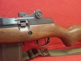 "Springfield Armory M1A .308Win 22"" Barrel Semi Automatic Rifle 2002mfg w/Walnut Stock ***SOLD*** - 10 of 21"
