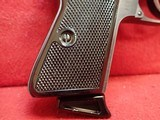 """Walther (Interarms) PPK/S .380acp 3"""" Barrel Blued Finish Semi Automatic Pistol - 2 of 22"""