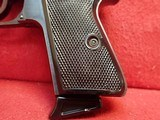 """Walther (Interarms) PPK/S .380acp 3"""" Barrel Blued Finish Semi Automatic Pistol - 7 of 22"""