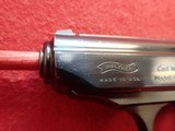 """Walther (Interarms) PPK/S .380acp 3"""" Barrel Blued Finish Semi Automatic Pistol - 10 of 22"""