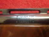 "Remington 11-87 Premier Trap 12ga 2-3/4"" Shell 30"" VR Barrel Semi Auto Shotgun w/Soft Case, Chokes 1989mfg - 15 of 25"