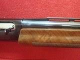"Remington 11-87 Premier Trap 12ga 2-3/4"" Shell 30"" VR Barrel Semi Auto Shotgun w/Soft Case, Chokes 1989mfg - 6 of 25"