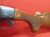 "Remington 11-87 Premier Trap 12ga 2-3/4"" Shell 30"" VR Barrel Semi Auto Shotgun w/Soft Case, Chokes 1989mfg - 12 of 25"