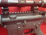 "Essential Arms J-15-F AR-15 .223/5.56 20"" Fluted Barrel Varminter Rifle w/ Nikon Scope, 20rd Mag **SOLD** - 13 of 21"