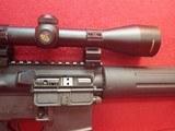"Essential Arms J-15-F AR-15 .223/5.56 20"" Fluted Barrel Varminter Rifle w/ Nikon Scope, 20rd Mag **SOLD** - 6 of 21"