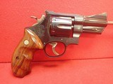 "Smith & Wesson 24-3 .44 Special 3"" Barrel Combat Variation Lew Horton Special Edition Revolver 1984mfg w/Special Holster PENDING"