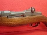 "Springfield Armory M1 Garand .30-06 Springfield 24"" Barrel Semi Automatic Service Rifle 1944mfg SOLD - 9 of 22"