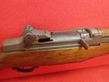 "Springfield Armory M1 Garand .30-06 Springfield 24"" Barrel Semi Automatic Service Rifle 1944mfg SOLD - 4 of 22"
