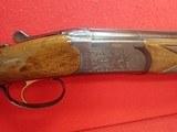 "Beretta BL-3 20ga 26.5"" VR Barrel 3"" Shell O/U Shotgun 1968-76mfg **SOLD** - 4 of 25"