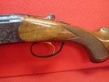 "Beretta BL-3 20ga 26.5"" VR Barrel 3"" Shell O/U Shotgun 1968-76mfg **SOLD** - 13 of 25"