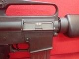 """Colt Model R6000 SP1 Pre-ban 223Rem 20"""" Barrel AR-15 Rifle w/20rd Colt Magazine 1975mfg - 5 of 24"""