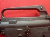 """Colt Model R6000 SP1 Pre-ban 223Rem 20"""" Barrel AR-15 Rifle w/20rd Colt Magazine 1975mfg - 12 of 24"""
