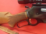 """Marlin 336A .30-30Win 24"""" Barrel Lever Rifle with 2/3 Mag Tube & Weaver Rifle Scope 1980mfg **SOLD** - 3 of 20"""