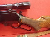 """Marlin 336A .30-30Win 24"""" Barrel Lever Rifle with 2/3 Mag Tube & Weaver Rifle Scope 1980mfg **SOLD** - 11 of 20"""