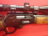"""Marlin 336A .30-30Win 24"""" Barrel Lever Rifle with 2/3 Mag Tube & Weaver Rifle Scope 1980mfg **SOLD** - 4 of 20"""