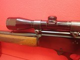 """Marlin 336A .30-30Win 24"""" Barrel Lever Rifle with 2/3 Mag Tube & Weaver Rifle Scope 1980mfg **SOLD** - 13 of 20"""