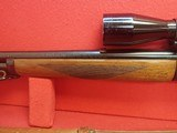 """Marlin 336A .30-30Win 24"""" Barrel Lever Rifle with 2/3 Mag Tube & Weaver Rifle Scope 1980mfg **SOLD** - 14 of 20"""