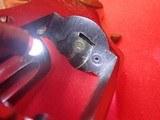 "Smith & Wesson .38 Military & Police Pre-Model 10 .38spl 4"" Barrel Blued Finish 1956mfg 4-Screw Frame ***SOLD*** - 18 of 21"
