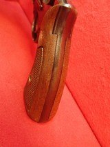 "Smith & Wesson .38 Military & Police Pre-Model 10 .38spl 4"" Barrel Blued Finish 1956mfg 4-Screw Frame ***SOLD*** - 13 of 21"
