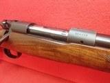 "Winchester Model 70 Standard Grade .30-06 24"" Barrel Bolt Action Rifle Pre-64 1955mfg **SOLD** - 5 of 21"