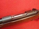 "Winchester Model 70 Standard Grade .30-06 24"" Barrel Bolt Action Rifle Pre-64 1955mfg **SOLD** - 13 of 21"