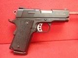 """Smith & Wesson SW1911 Pro Series Compact .45ACP 3"""" Barrel Semi Auto Pistol LNIB"""