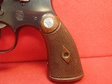 """Smith & Wesson Military & Police Model of 1905, 4th Variation, .38special 6"""" Barrel 1920'sMfg - 8 of 24"""