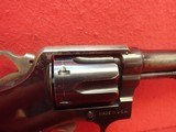 """Smith & Wesson Military & Police Model of 1905, 4th Variation, .38special 6"""" Barrel 1920'sMfg - 4 of 24"""