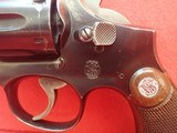 """Smith & Wesson Military & Police Model of 1905, 4th Variation, .38special 6"""" Barrel 1920'sMfg - 9 of 24"""