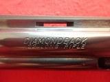 """Colt Diamondback .22LR 6"""" Barrel Revolver Blued Finish 1981mfg - 11 of 23"""