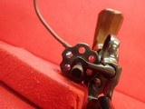 """Colt Diamondback .22LR 6"""" Barrel Revolver Blued Finish 1981mfg - 20 of 23"""