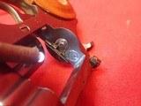 """Colt Diamondback .22LR 6"""" Barrel Revolver Blued Finish 1981mfg - 18 of 23"""