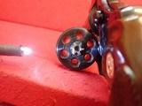 """Colt Diamondback .22LR 6"""" Barrel Revolver Blued Finish 1981mfg - 21 of 23"""