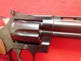 """Colt Diamondback .22LR 6"""" Barrel Revolver Blued Finish 1981mfg - 4 of 23"""