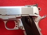 "Colt MkIV/Series 70 Government Model .45ACP 5"" Barrel 1911 Custom Competition Pistol w/High End Upgrades 1982mfg - 9 of 21"
