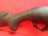 "Benelli SuperNova Tactical 12ga 3.5"" Chamber 18.5"" Slug Barrel Pump Action Shotgun, w/Box, Papers - 3 of 23"