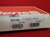 "Benelli SuperNova Tactical 12ga 3.5"" Chamber 18.5"" Slug Barrel Pump Action Shotgun, w/Box, Papers - 23 of 23"