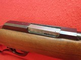 """**SOLD**Marlin 57M .22 Magnum 24"""" Barrel Lever Action Rifle 1968mfg w/Walnut Stock, Blued Finish**SOLD** - 5 of 23"""