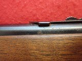 """**SOLD**Marlin 57M .22 Magnum 24"""" Barrel Lever Action Rifle 1968mfg w/Walnut Stock, Blued Finish**SOLD** - 12 of 23"""