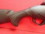 "Benelli SuperNova Tactical 12ga 3.5"" Chamber 18.5"" Slug Barrel Pump Action Shotgun - 3 of 17"