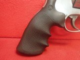 """Smith & Wesson 686-6 .357 Magnum 6"""" Barrel Stainless Steel 6-Shot Revolver - 2 of 14"""